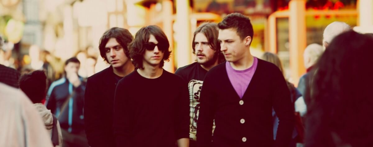 Humbug, el hijo incomprendido de Arctic Monkeys