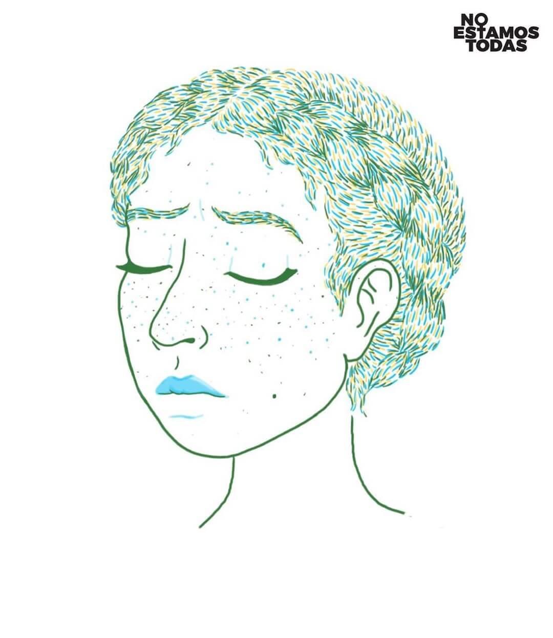 ilustración de conpocococo