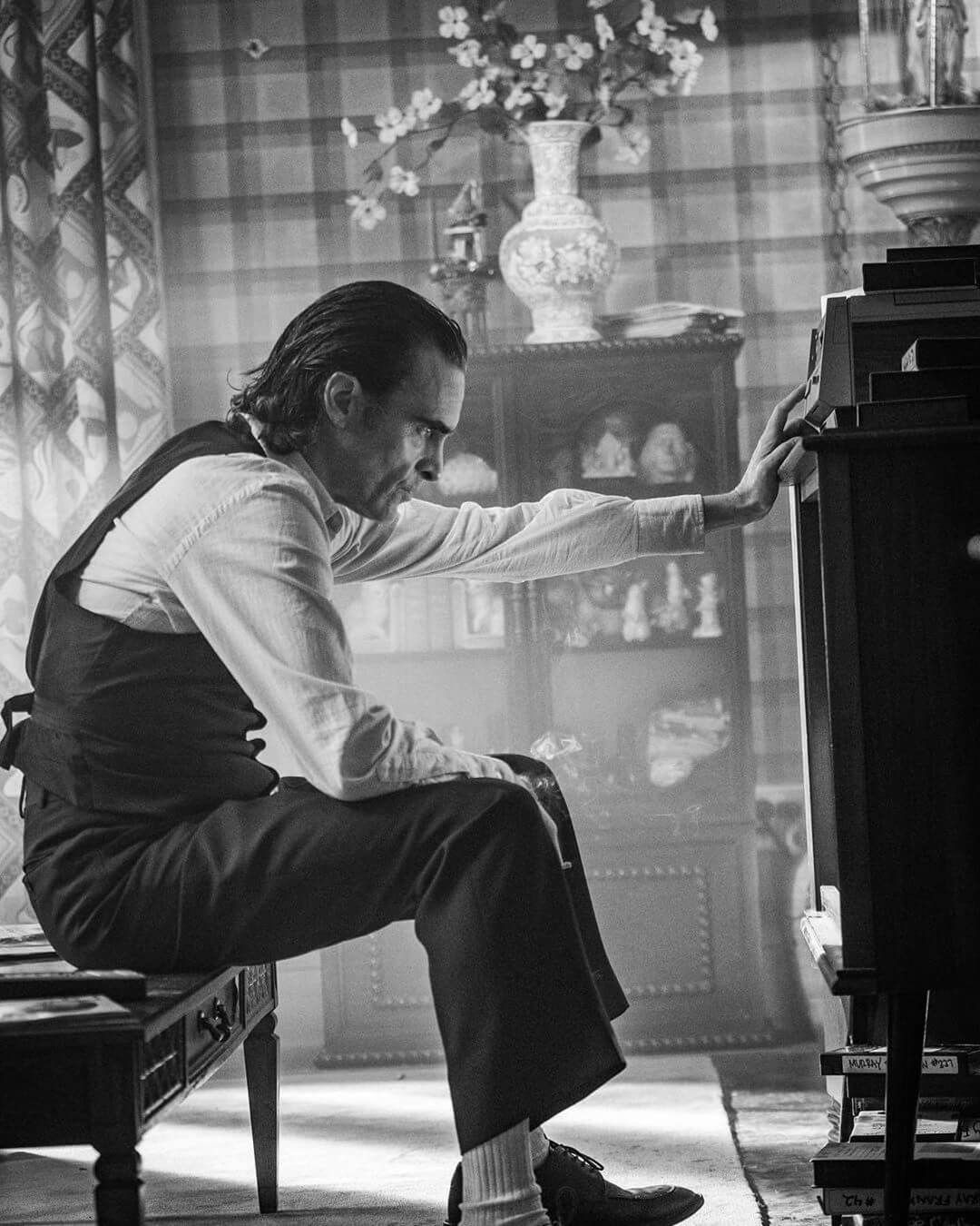 trailer final de Joker de DC con Joaquin Phoenix