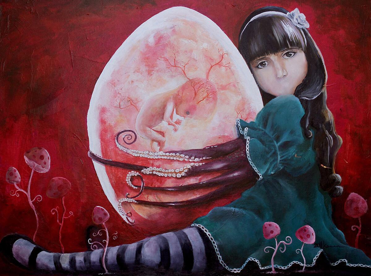 obras de Konan Lim