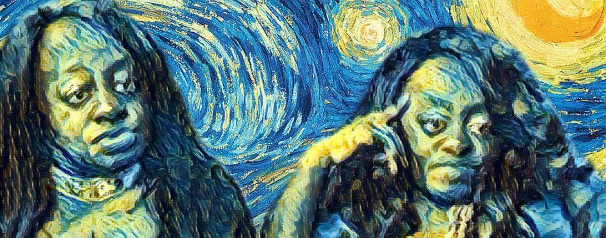 La app que transforma selfies en obras de arte