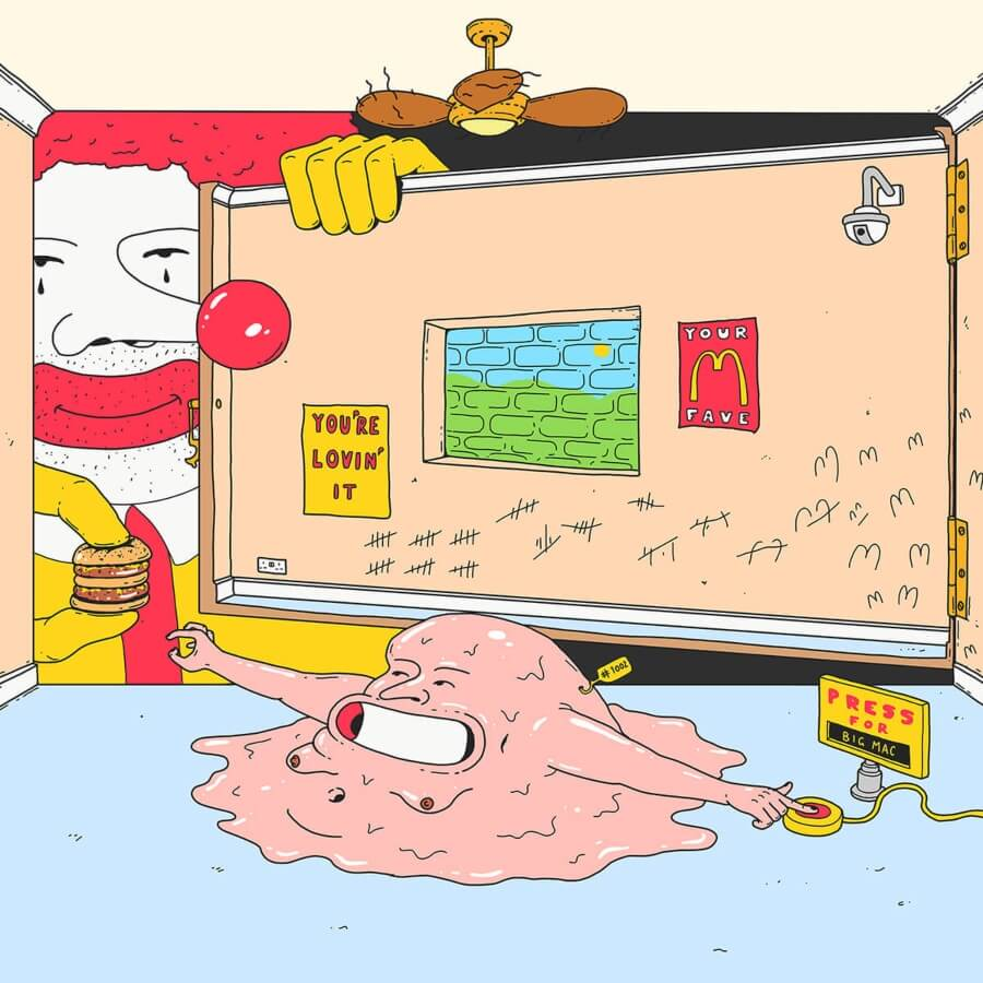 Ilustración de Lumps