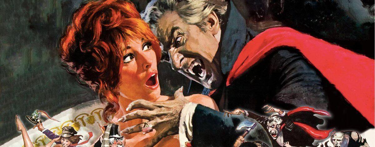 Macabro presenta su edición 2019 llena de vampiros
