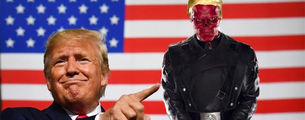 Marvel censuró a Art Spiegelman por hablar de Trump