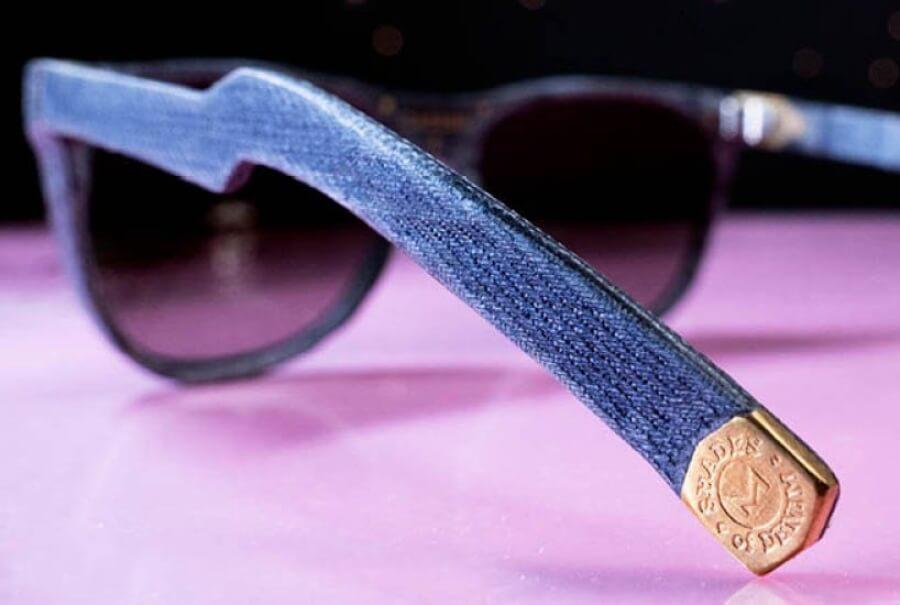 Gafas Mosevic