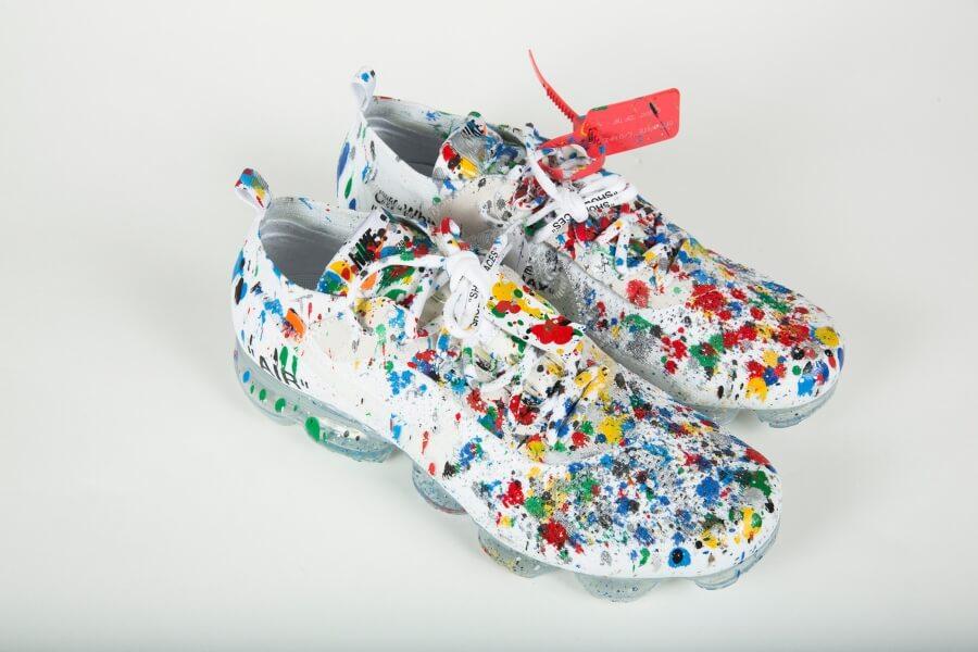 Costume de Sneakers de Project Blitz