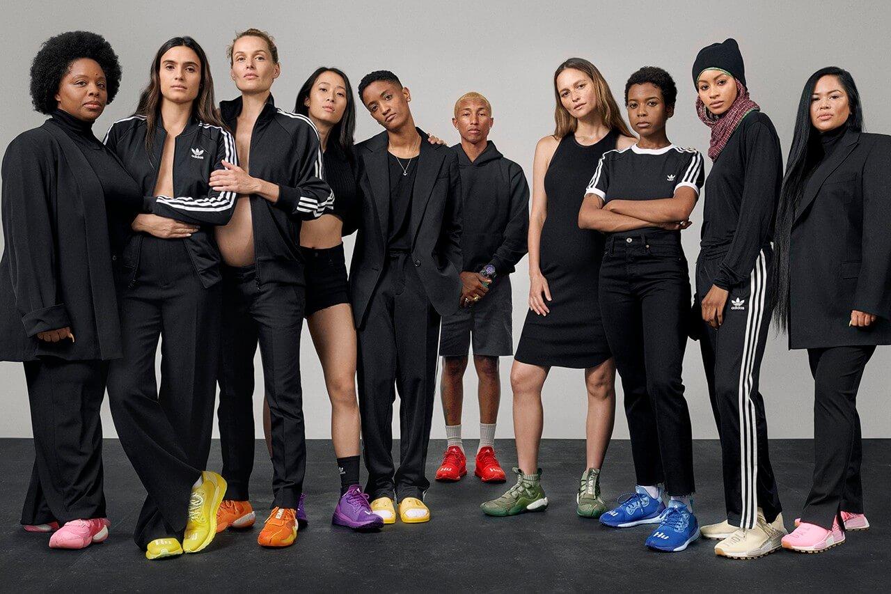 street wear de adidas
