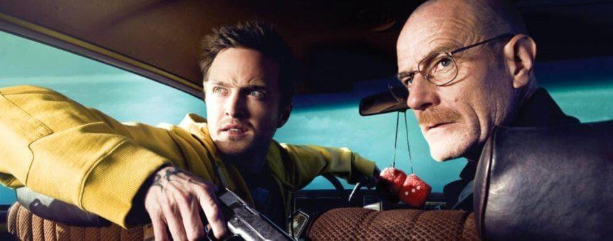 Película de Breaking Bad: novedades pre estreno