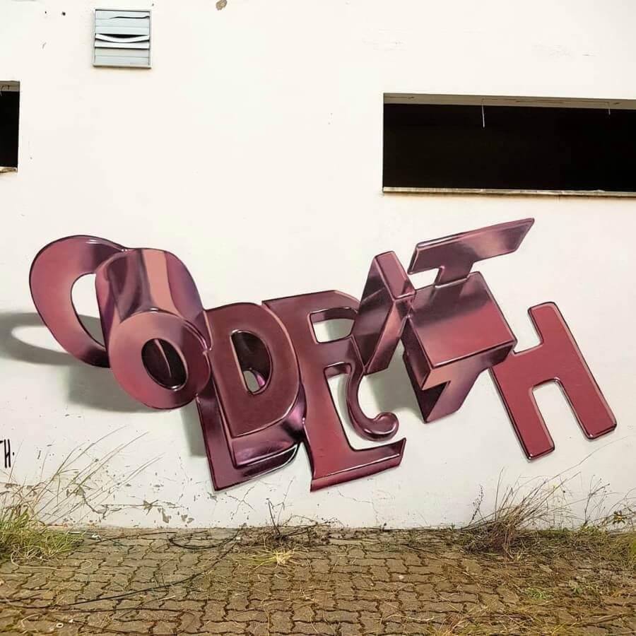 Odeith