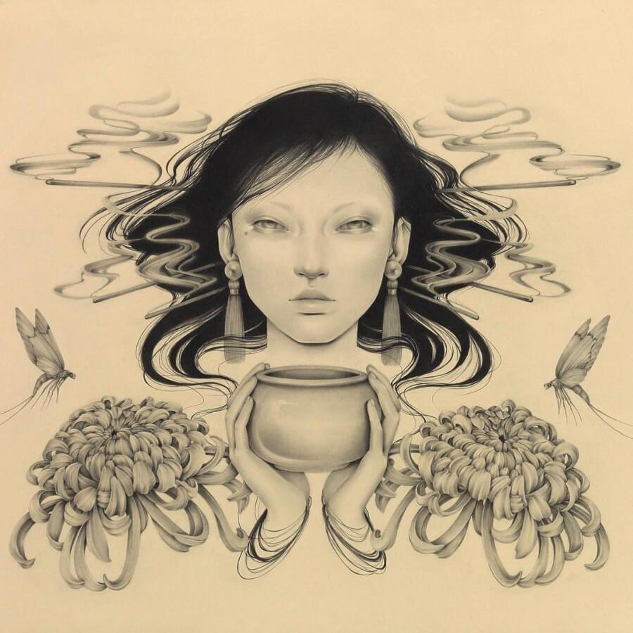 Ilustración de Ozabu
