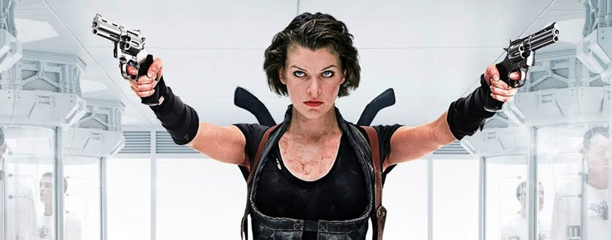 Reboot de Resident Evil cada vez más cerca