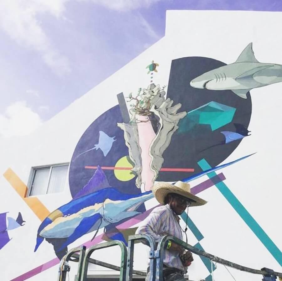 Festival al rescate de los océanos