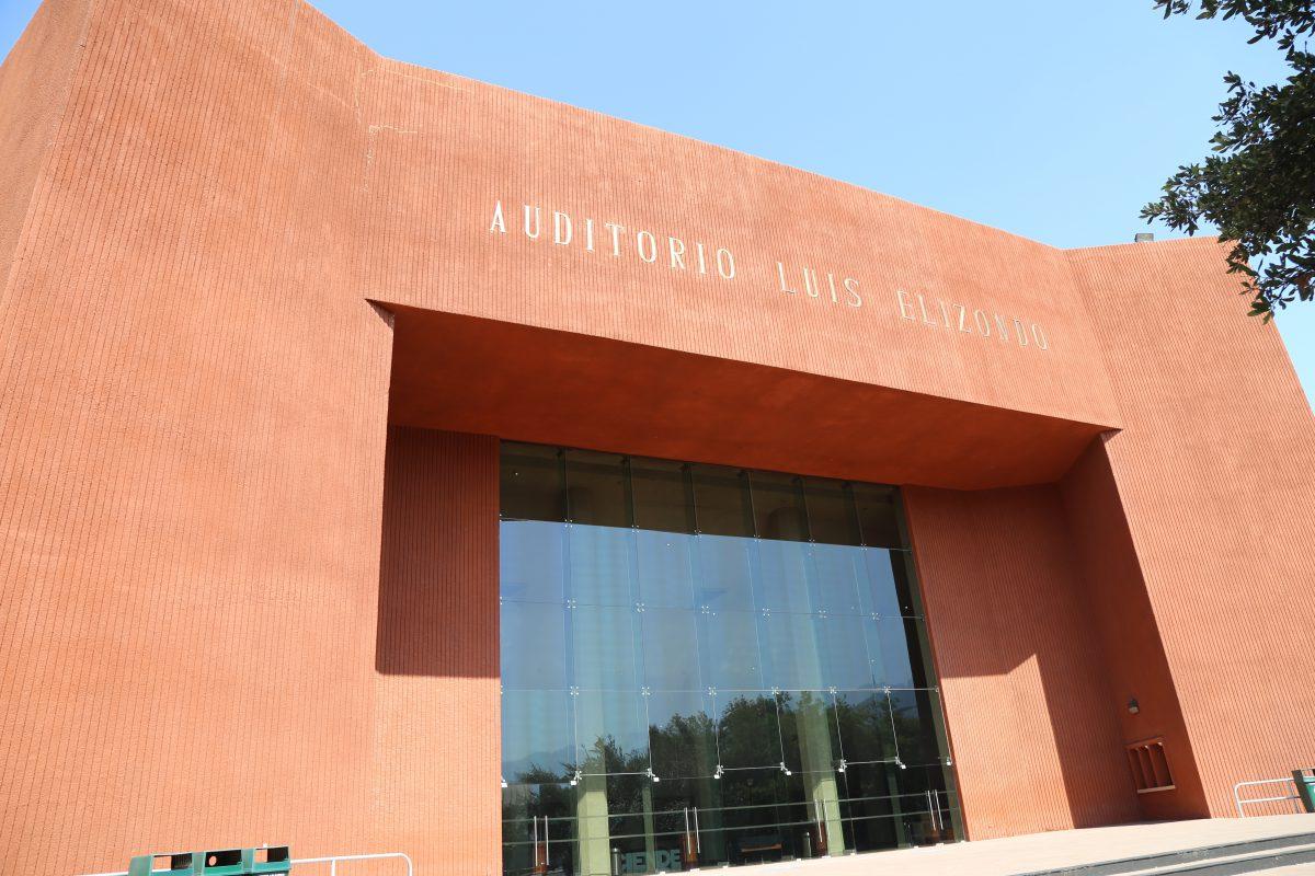 Auditorio Luis Elizondo en Monterrey