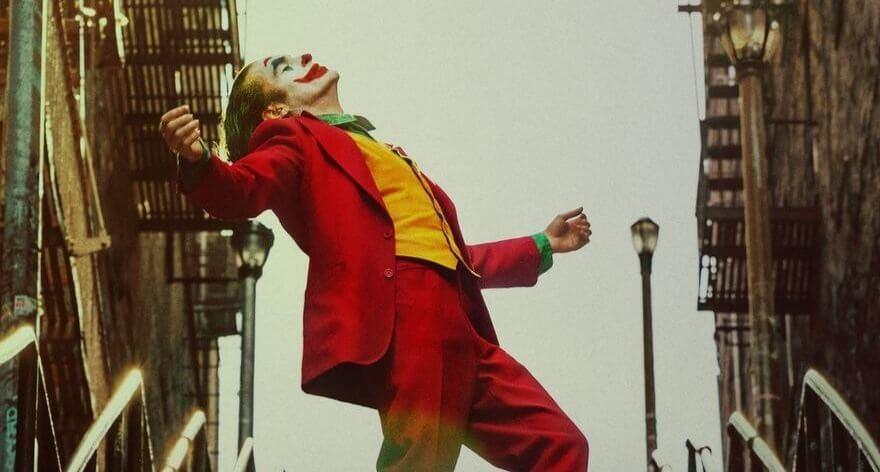 DC lanza el tráiler final de 'JOKER'