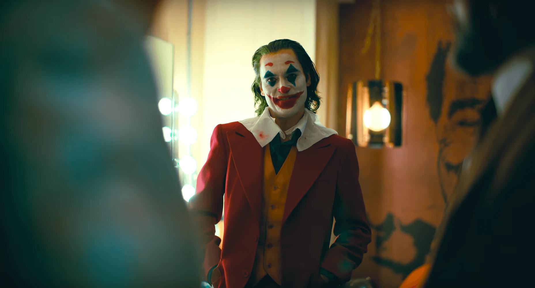 trailer final de Joker