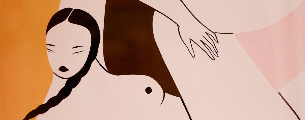 Trámite: feria de arte contemporáneo en Querétaro
