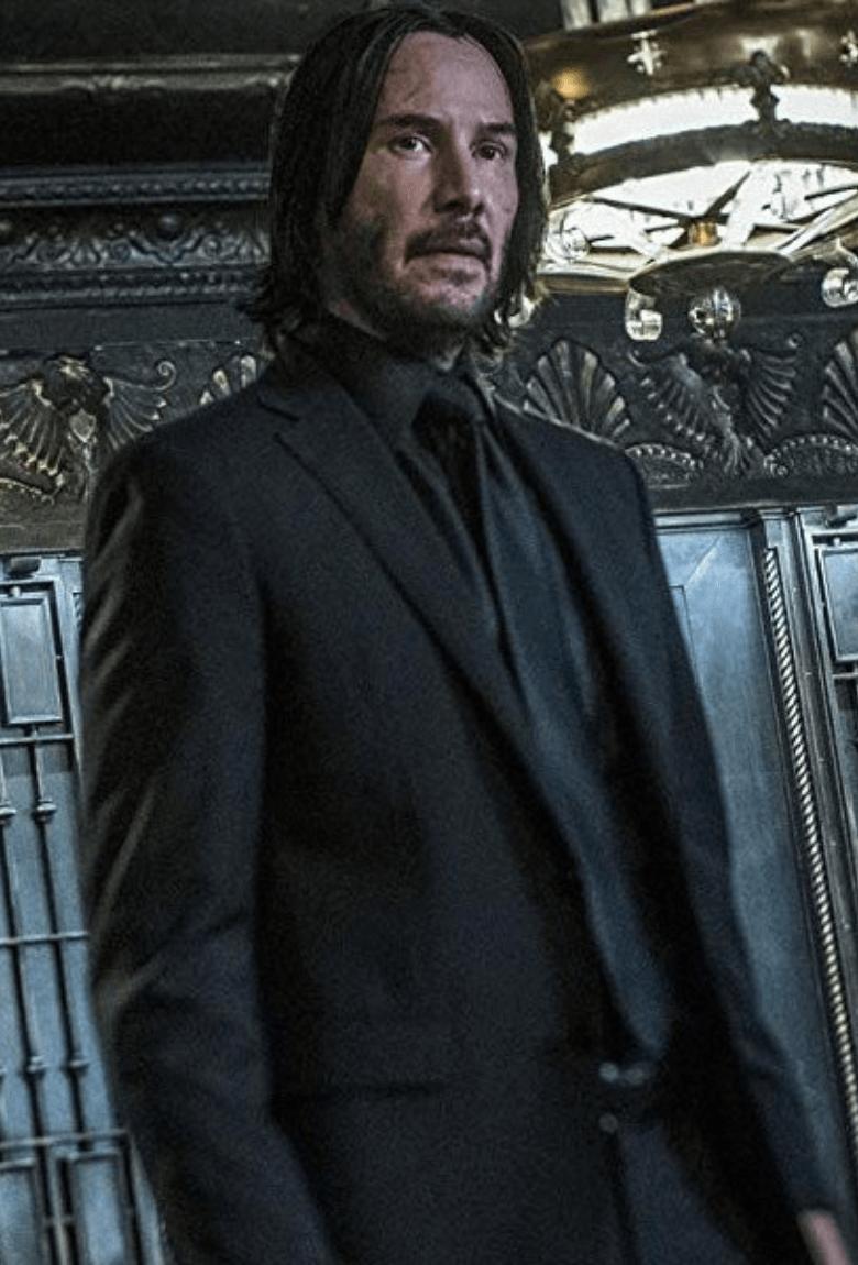 Universo de John Wick prepara su propia serie