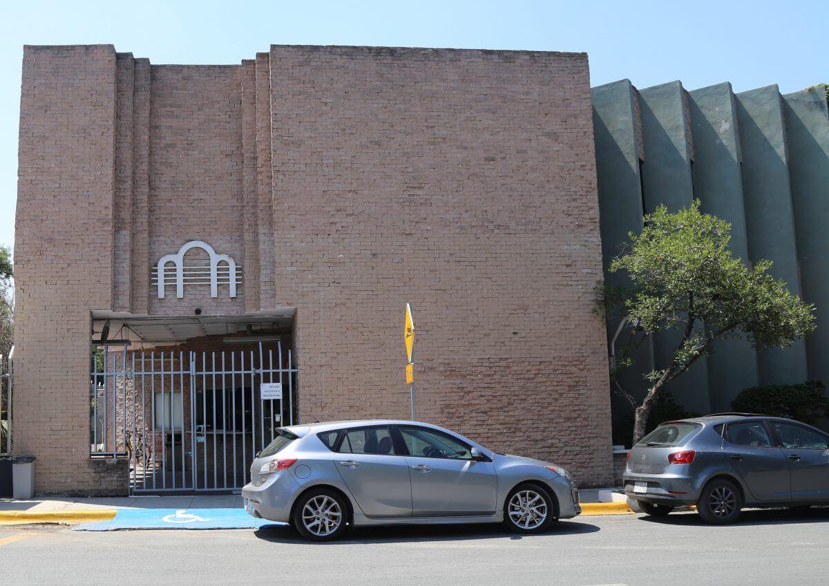 LA Choza, residencia universitaria del Tec de Monterrey
