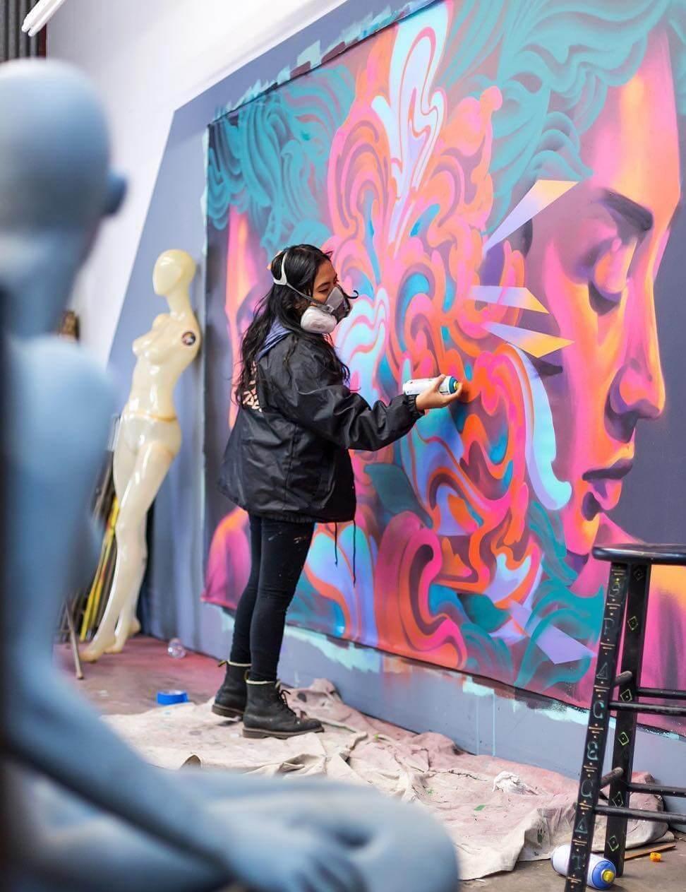 Se planean 30 nuevos murales en esta edición