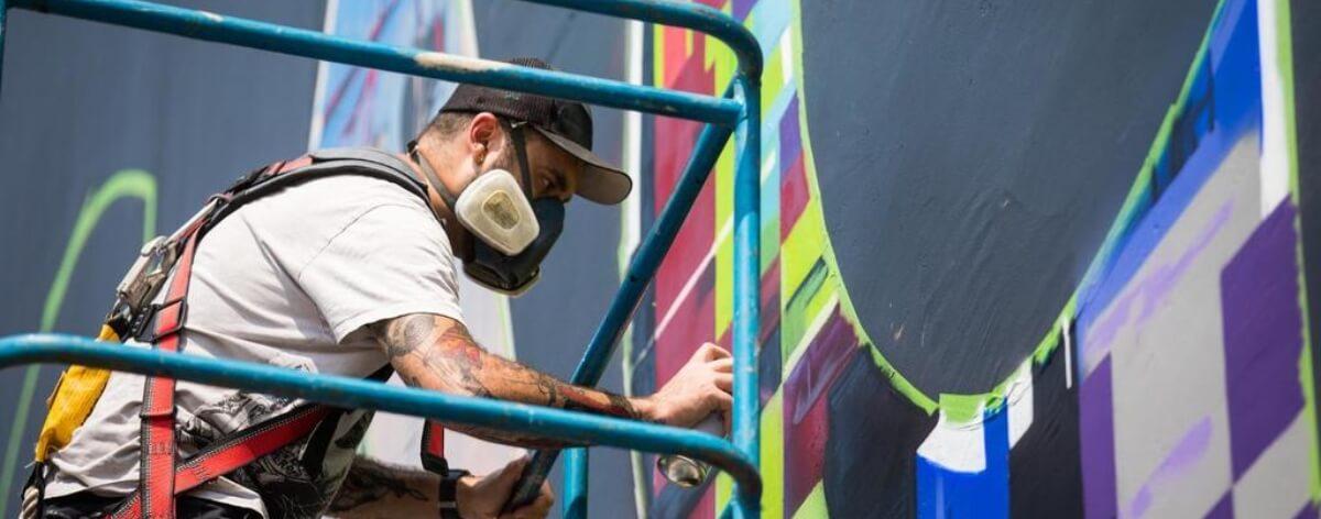 Wide Open Walls celebra su edición 2019