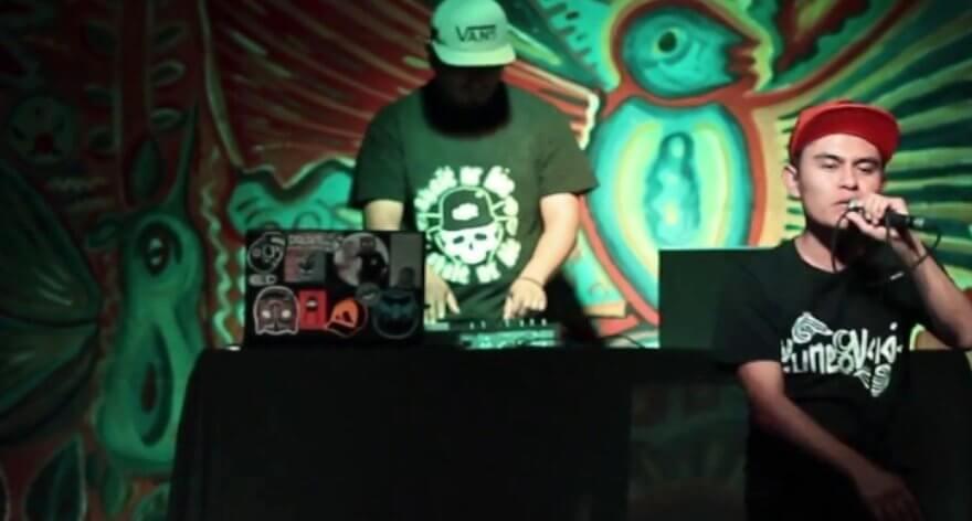 Yune y la preservación del cuicateco a través del rap