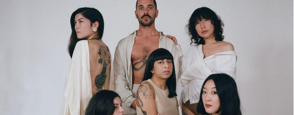 Documenting the Body,  el arte del tatuaje en exhibición