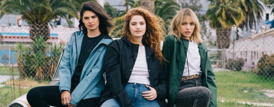 Volcom lanza colección de ropa sostenible