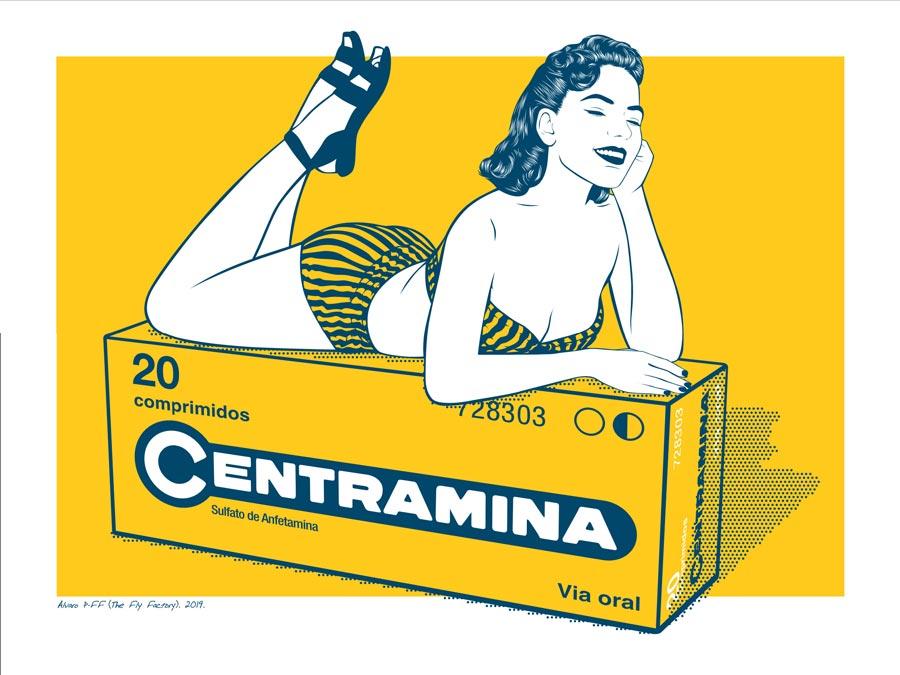 Centramina