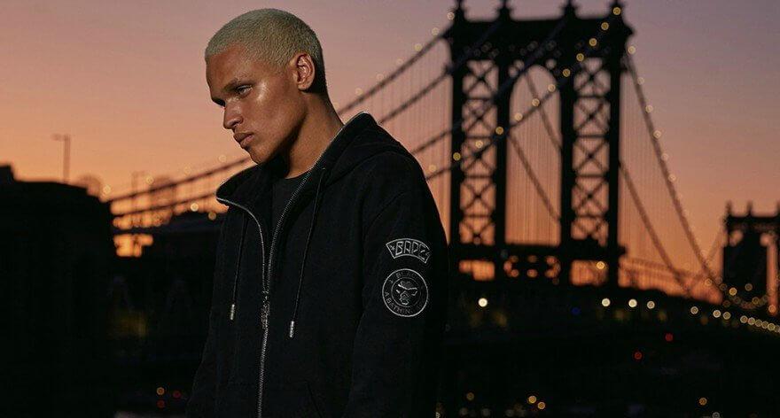 Bape Black FW19 y su estética negra de lujo