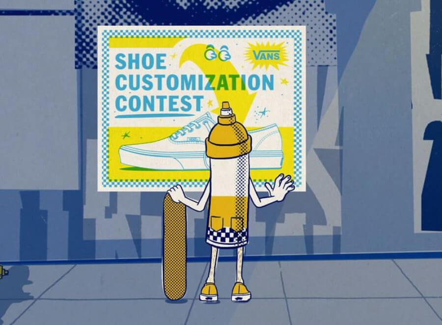 Concurso Custom Culture