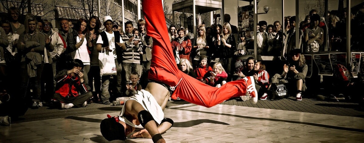 Documentales de break dance que tienes que ver