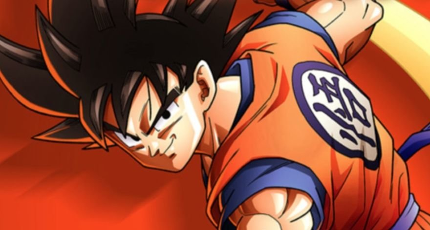 Dragon Ball Z: Kakarot llegará en enero del 2020