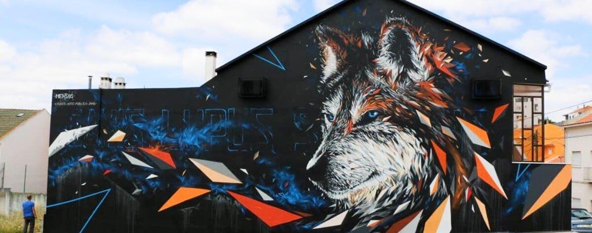 El Festival de Waterford Walls y lo mejor de sus murales
