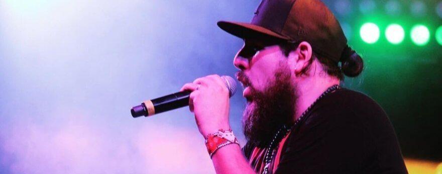 Festival de Hip hop en la Ciudad de México