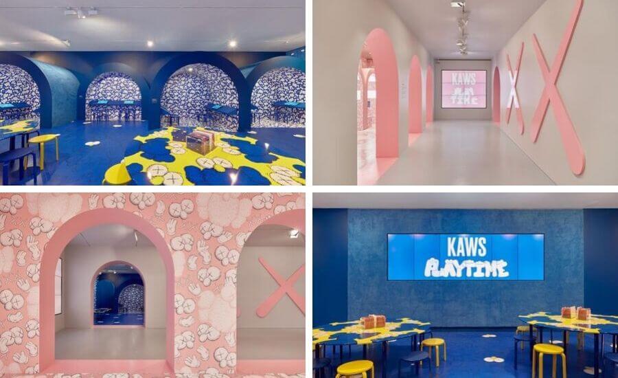 Kaws regresa a Melbourne con nueva exposición