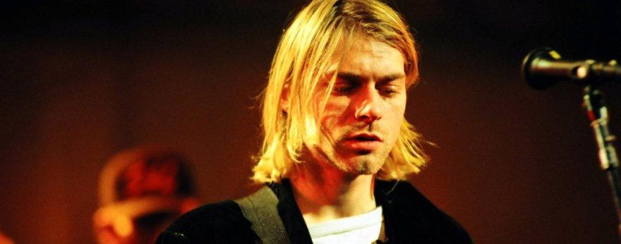 Kurt Was Here, nueva colección de Kurt cobain