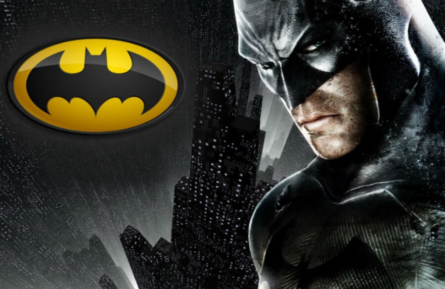 80 aniversario de Batman