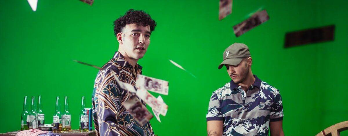 La Plebada estrena su álbum «De lo más solicitado»