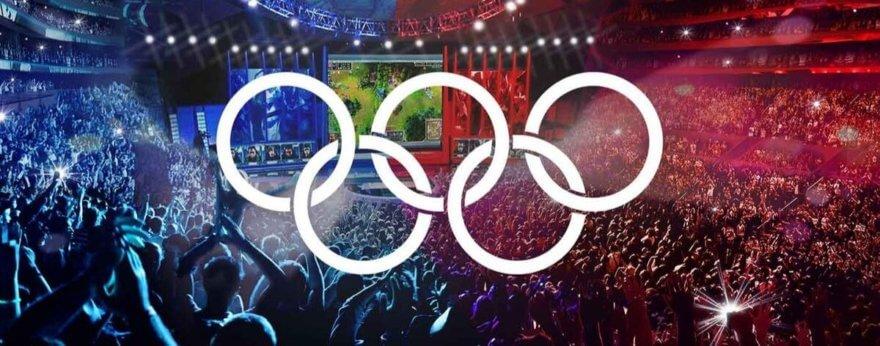 Los esports cada vez más cerca de los Juegos Olímpicos