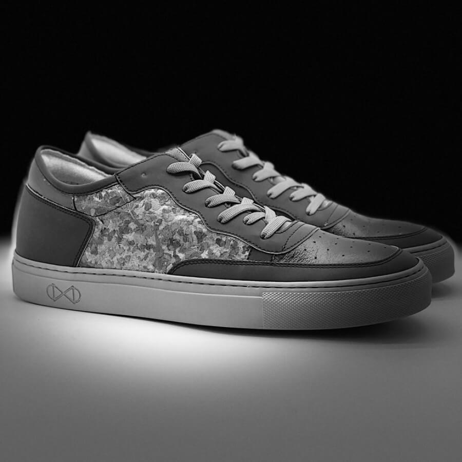 Los sneakers sustentables hechos de cannabis de nat-2