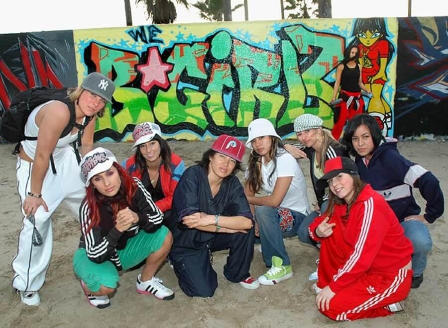 We B Girls
