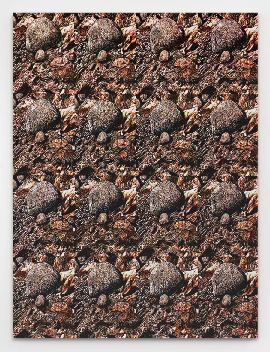 exposición de Mathew Zefeldt en Celeya Brothers Gallery