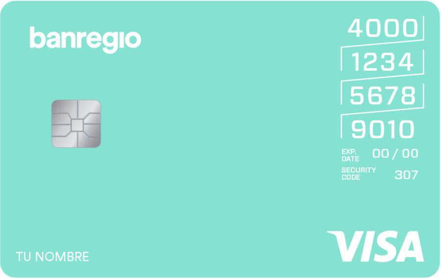 Diseño Menta de la Colección 2019 de Banregio