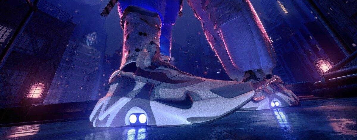 Nike Adapt Huarache, el futuro hecho sneakers