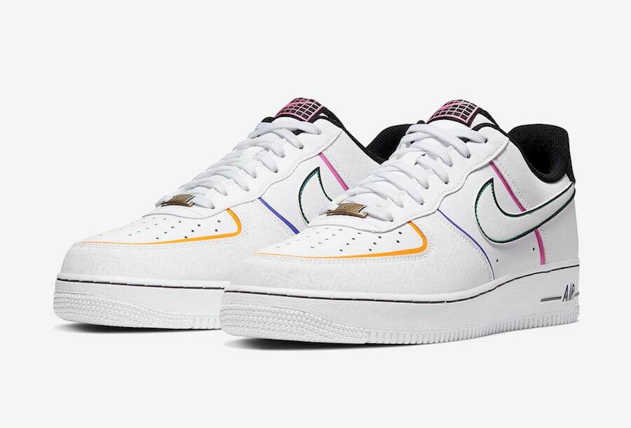 Nike se prepara para Día de Muertos