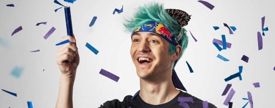 Ninja y adidas anuncian su alianza