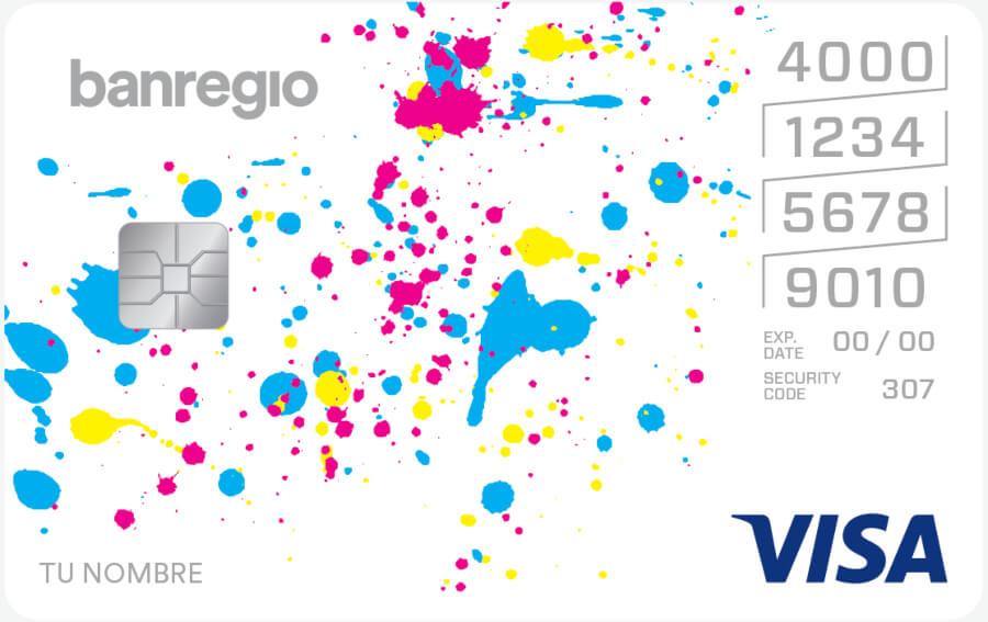Diseño Pollock '45 de Banregio