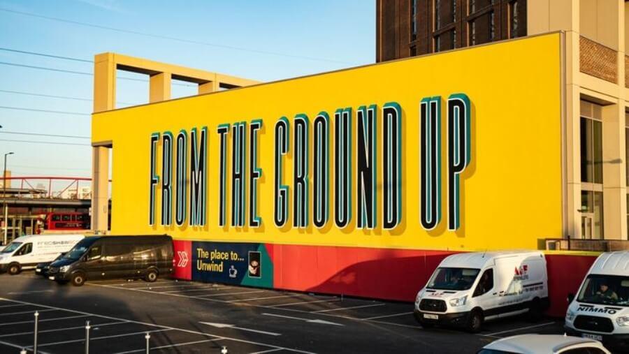 London Mural Fest