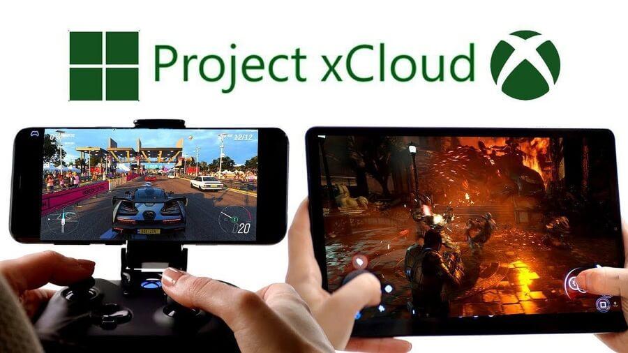 Project xCloud anunció nuevos detalles