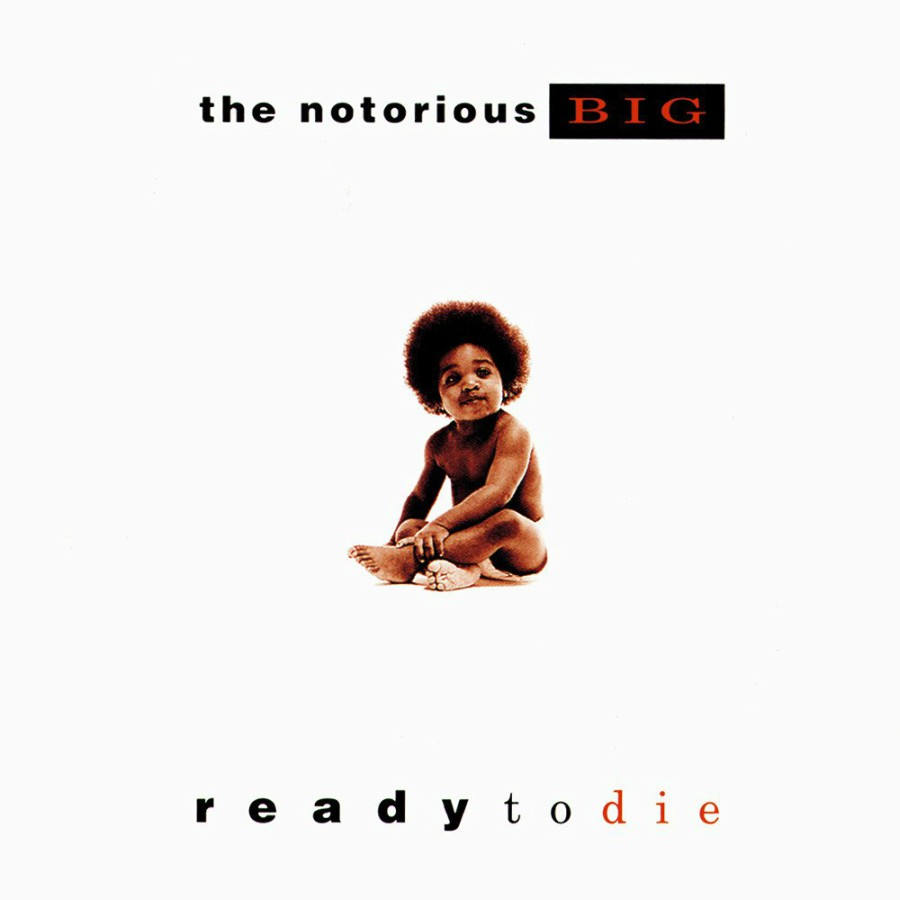 Ready to Die de Notorious